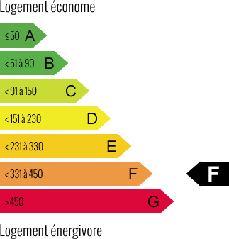 Diagnostic de Performance Energétique (DPE) - France Immobilier